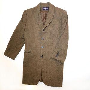 Ralph Lauren Coat Blazer Estimated Sz 42 Vintage